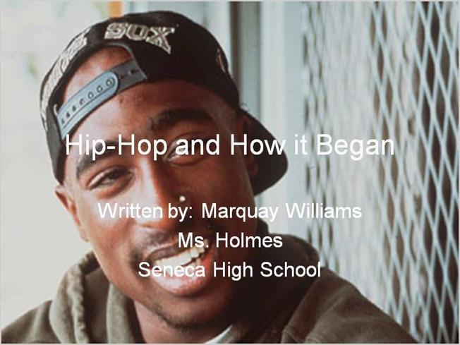 """hip hop influences Influences circulating in hip hop music, rhymes, and visual art widely recognized as the """"father of hip hop,"""" dj kool herc transformed bronx community spaces into large block parties in the early 1970s, employing a massive sound system and a personal talent for."""