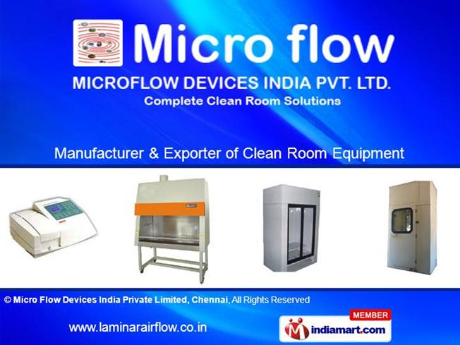 air filter by micro flow devices india private limited chennai authorstream. Black Bedroom Furniture Sets. Home Design Ideas