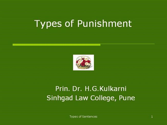 """types of punishment You will also find language notes and exercises to help you use this crime vocabulary types of crime  saying that """"the punishment should fit the crime."""