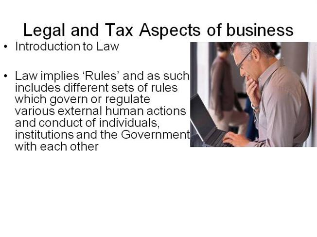 tax and legal aspects of business Understanding the legal aspects of the music industry understanding the legal aspects of the music industry january 15, 2016 music-related careers are affected.
