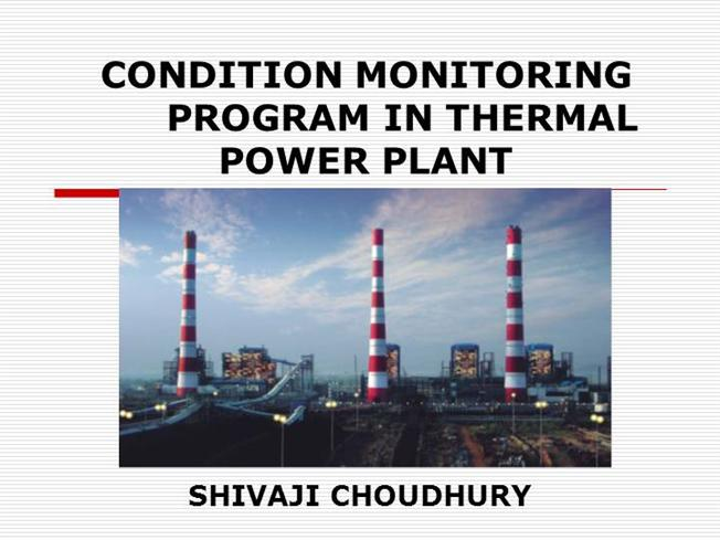 Download Thermal Power Plant Pre Operational Activities by ...