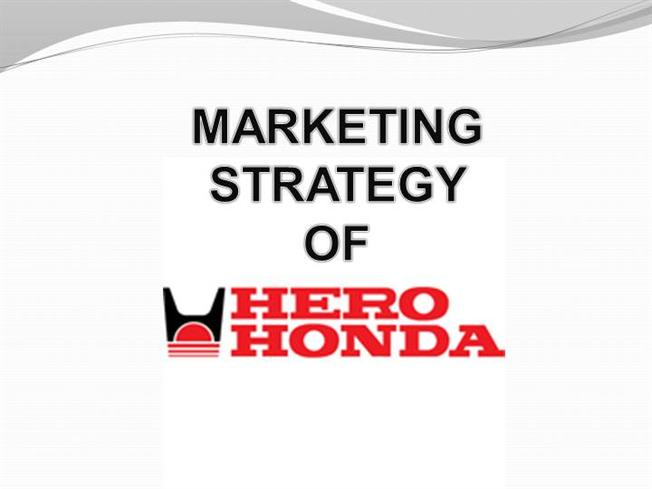 honda marketing stratergy Takahiro hachigo is pushing a back-to-basics strategy at honda he spoke about alliances, autonomous driving and whether the acura brand will go global.