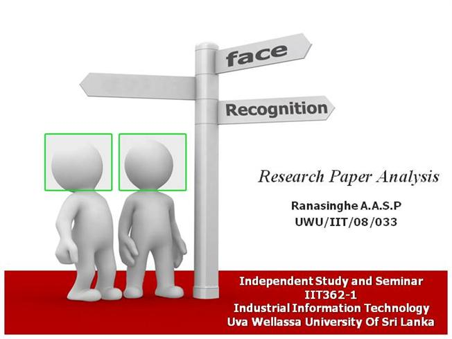 character recognition research paper Optical character recognition-ocr research papers optical character recognition free download machine replication of human functions, like reading, is an ancient dream however, over the last five decades, machine reading has grown from a dream to reality.