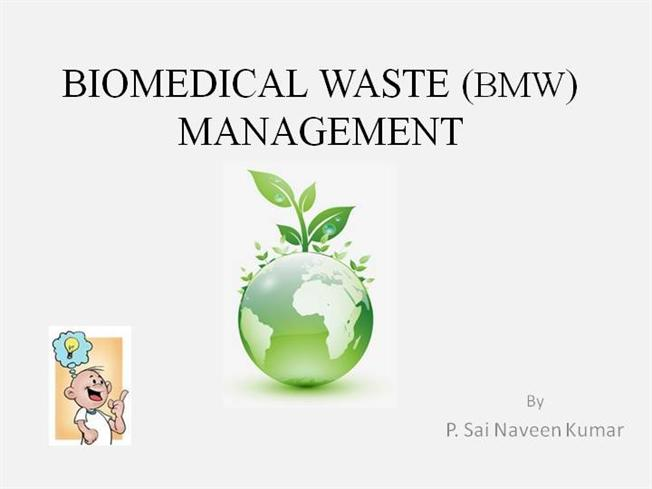 biomedical waste management bmw downloadable authorstream. Black Bedroom Furniture Sets. Home Design Ideas