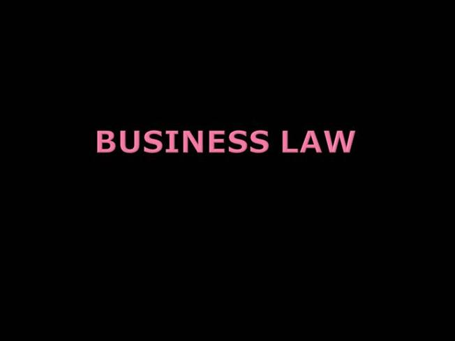 business law an introduction Please refer to the attachment to answer this question this question was created from bl-chapt43 &lta.
