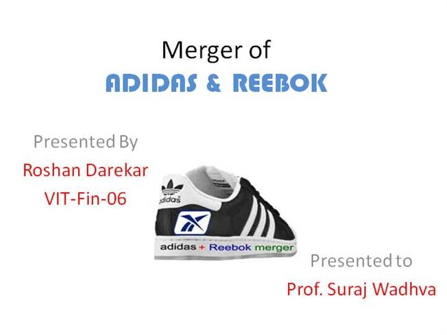 adidas and reebok core competencies marketing essay On the adidas and reebok brands and its core competencies in the development and marketing of adidas is focusing its sales and marketing.