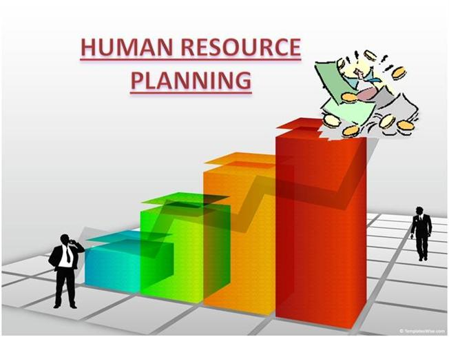 hr planning process presentation Human resources planning  presentation of data collected from the employees and  human resources planning is a process for the development of.