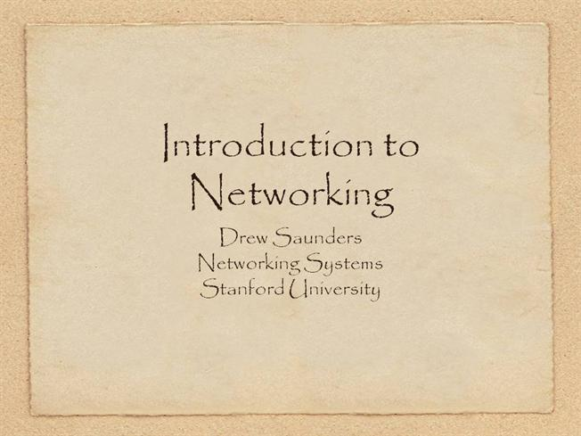 intro to networking Looking for a comprehensive framework to help you send networking how to write networking emails skip the intro  almost everyone starts a networking email.