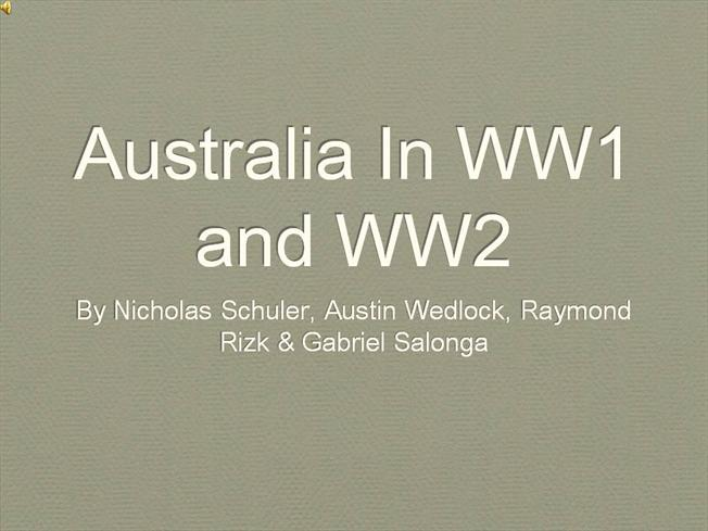 why australia became involved in the 1) discuss why australia became involved in the vietnam war (look at your notes from the powerpoint we wrote.