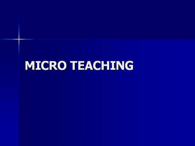 micro teach justify ptlls Level 3 award in education and training (previously ptlls) previously know as the ptlls, the '7303' or preparing to teach in the lifelong learning sector, the level 3 award in education & training was available as a level 3 or level 4 ptlls (or pttls course) qualification.