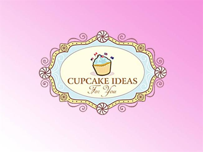 cupcake ideas christmas tree cupcakes ppt presentation. Black Bedroom Furniture Sets. Home Design Ideas