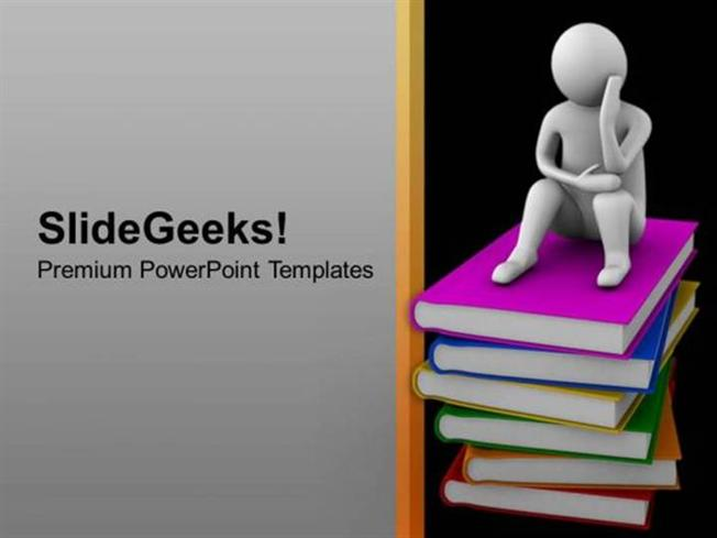 15 Education PowerPoint Templates  For Great School