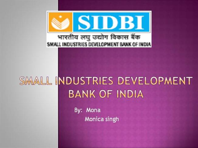 presentation on idbi sidbi and hudco 'make in india' mumbai week 13-18 feb schedule presentation & video on investment opportunities in maharashtra hudco – shri sakamoto, chief.