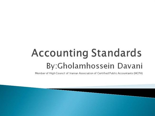 introduction financial accounting assignment The financial accounting course is designed for bank accounting basic financial available to answer questions and provide feedback on your assignments.