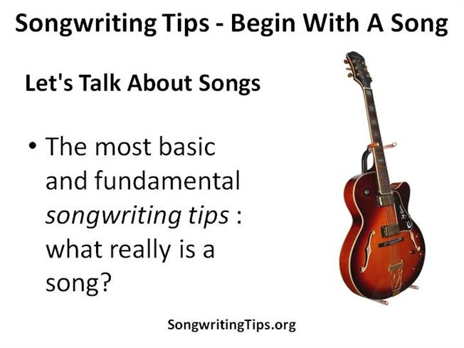 writing songs tips Check out this master list of the very best poetry writing tips try one or try them all if you have any tips to add, share them in the comments.