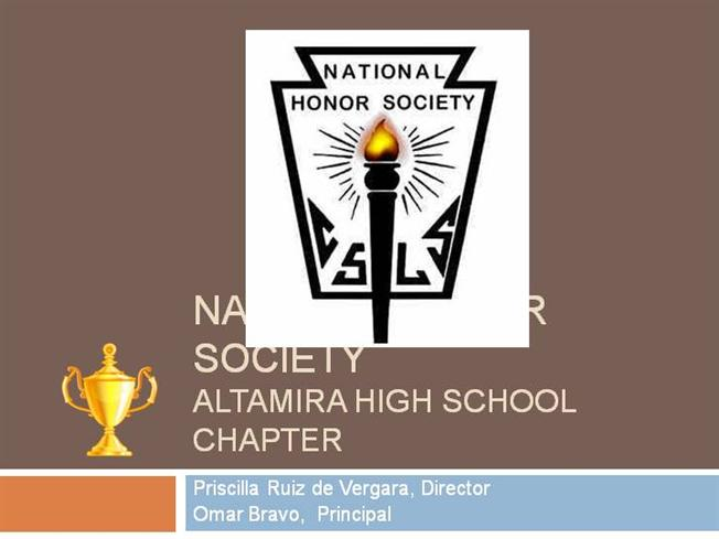 national honor society reflection The national honor society was established on the four pillars described below  please note: completion of the application does not guarantee selection to eligible students will be evaluated by the faculty and administration according to the national honor society standards for good character.