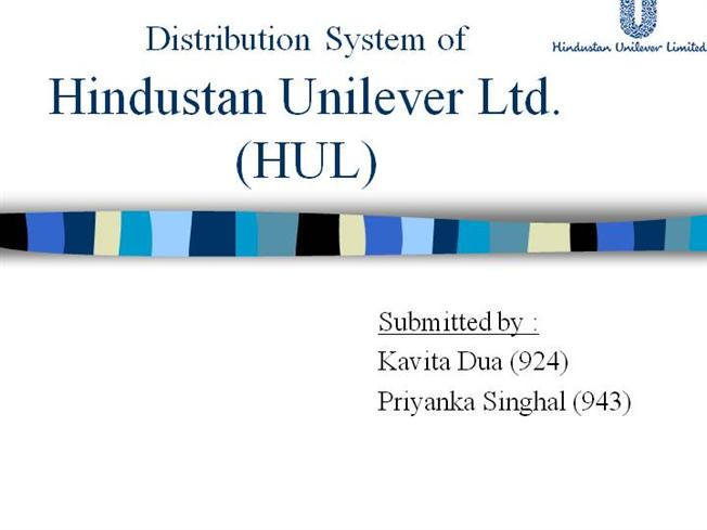 marketing distribution channel unilever bangladesh Our strategy to create products we take to market supported by marketing and advertising across a range of distribution channels unilever bangladesh.