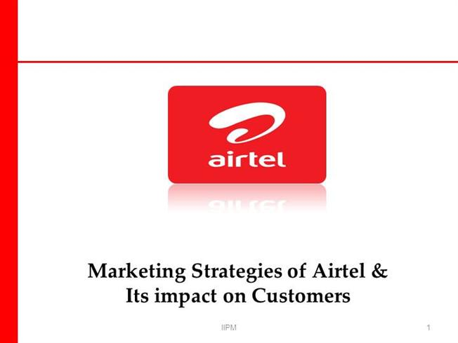 conclusion of bharti airtel There is an ugly spat underway in india's $50-billion telecommunication industry  barely a fortnight after india's richest man, mukesh ambani,.