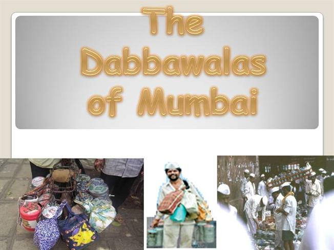case study of dabbawalas From visits by prince charles and richard branson, to employees of federal express, a company renowned for its own mastery of logistics, the dabbawalas are now a harvard case study.