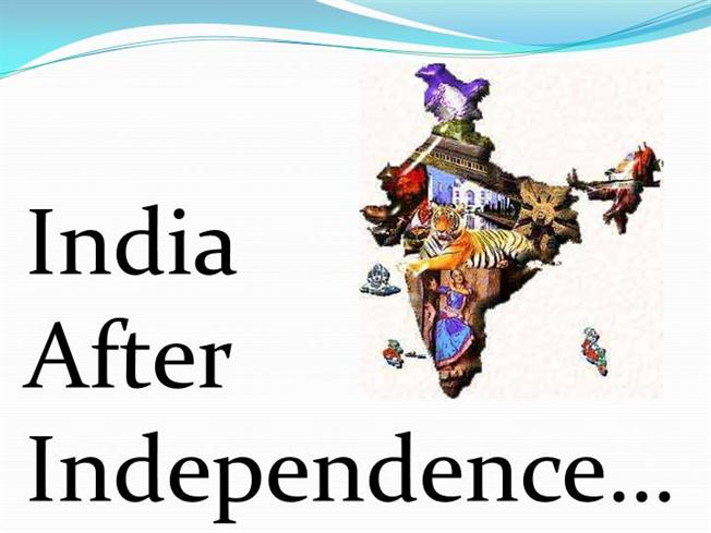 development india after independence essays Get essay for upsc and civil india-it's achievements in 60 years of independence apart from working on our own development india is aiding several.