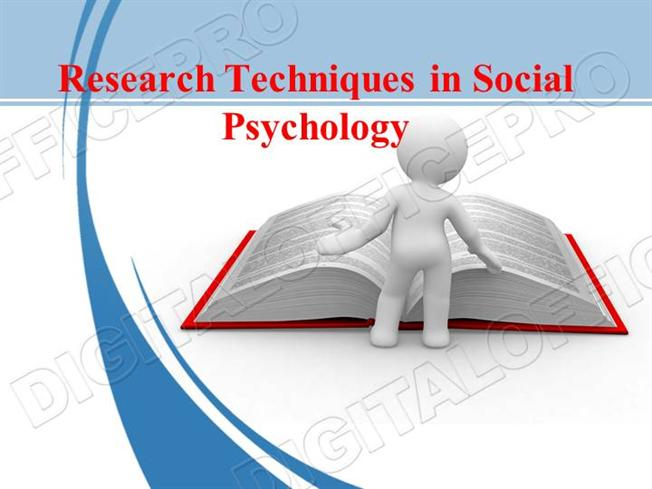 thesis papers on psychology Free essays on psychology available at echeatcom, the largest free essay community.