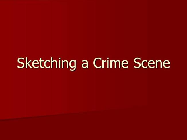 importance of note taking at a crime scene How to nail note-taking in college advice, apps and online tools to develop skills  it's important to date each note-taking strategy and provide context for the .