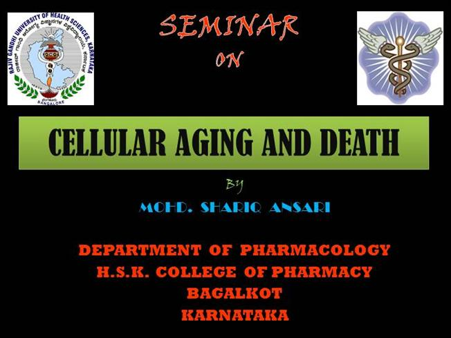 aging and death 2018-7-13 aging is a continuous, complex, and dynamic process that begins with birth and ends with death.