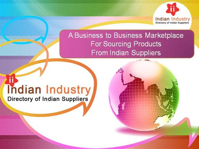 b2b marketplace indian exporters manufacturers directory