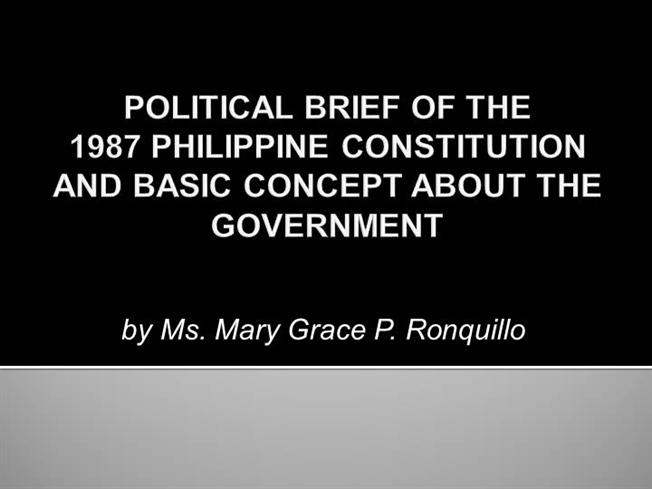 political genesis of constitution In short, political party loyalties had, by 1800, begun to cut across state loyalties thereby creating new and different problems in the selection of a president by making seemingly slight changes, the 12 th amendment fundamentally altered the design of the electoral college and, in one stroke, accommodated political parties as a fact of life.