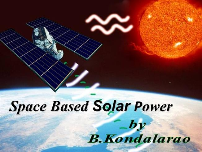 Space Based Solar Power Authorstream