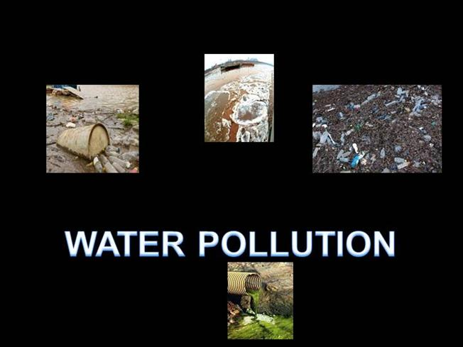 """water pollution report Nearly 60 percent of areas being monitored for water pollution last year by the government had """"very poor"""" or """"relatively poor"""" underground water quality, according to a report by the chinese ministry of land and resources."""