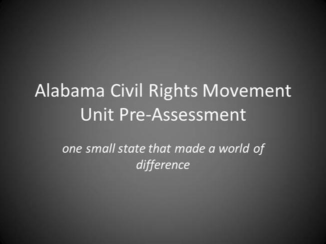 civil rights movement pre and post Transcript of civil rights movement nonviolence is a powerful and just weapon it is a weapon unique in history, which cuts without wounding and ennobles the man who wields it.