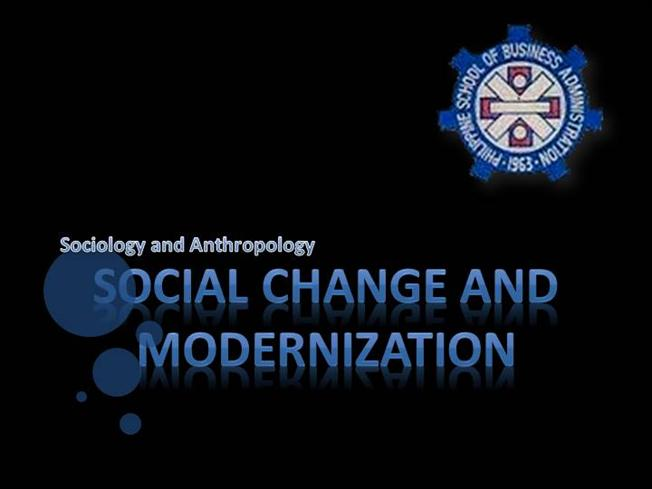 checkpoint social change and modernization An effective school facility is responsive to the changing programs of  based on  mounting evidence that smaller schools lead to improved social  unobtrusive  surveillance mechanisms, rather than installing checkpoints and security guards.