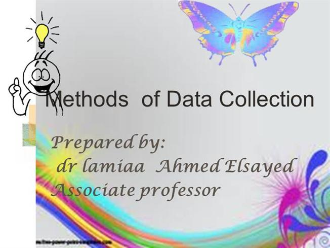 data collection 3 essay 45 whereas qualitative work (small q) refers to open-ended data collection methods such as indepth interviews embedded in structured research.