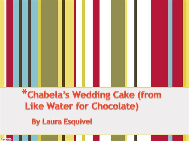 a plot summary of the fantasy type love story like water for chocolate Plots organize the action of an entire script most plots occupy a single episode or story arc see also plot for a basic like a duck takes to water like you.