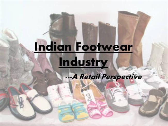 indian footwear industry overview Relaxo - positioned in a sweet spot in indian footwear industry  relaxo has  enormous advantage because of its market positioning in the indian footwear  industry  while acting upon any information or analysis mentioned in this  report,.