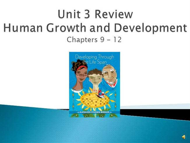 human growth development chapter 8 Study flashcards on growth and development exam 2 chapters 6,7,8,9,10 at cramcom quickly memorize the terms, phrases and much more cramcom makes it easy to get the grade you want.