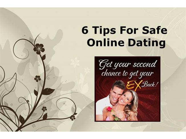 tips for safe dating online The following suggestions will not, of course, guarantee your physical and emotional safety they will, however, help to protect you if you follow them meet in a public place.
