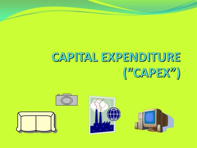 capital expenditures Capex (short for capital expenditures) is the money invested by a company in  acquiring, maintaining, or improving fixed assets such as property, buildings,.