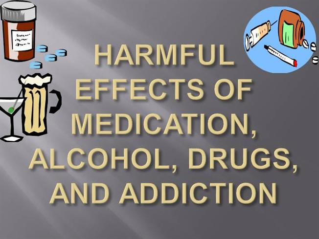 harmful effects of drugs Prescription drug addiction symptoms and effects contents the abuse of prescription drugs often results in negative effects on personal relationships.