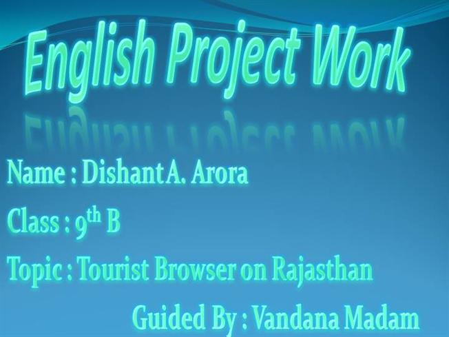 english group work project Project work in (english) language teaching | ca favier although designed for adults, this project is easily adaptable to students in grades 9-12 with intermediate skills in a foreign language or english as a second language.