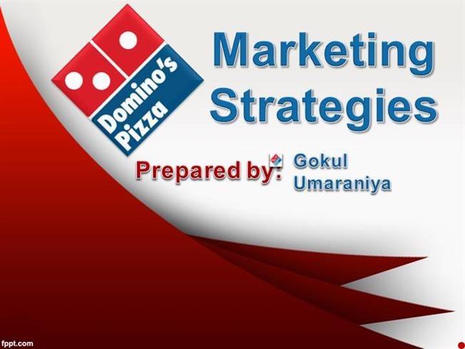 marketing strategy of domino s pizza Dominos pizza partnered with the agent digital social media  domino's is one of the largest pizza chains in the  digital marketing strategy search marketing.