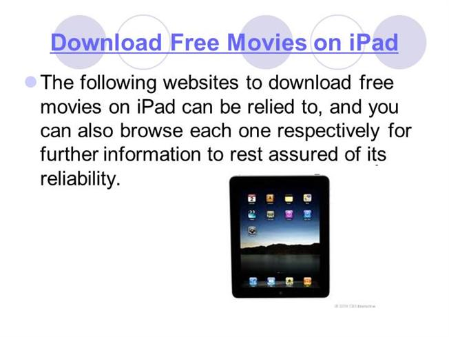 How to Watch Full Length Movies Offline on iPhone