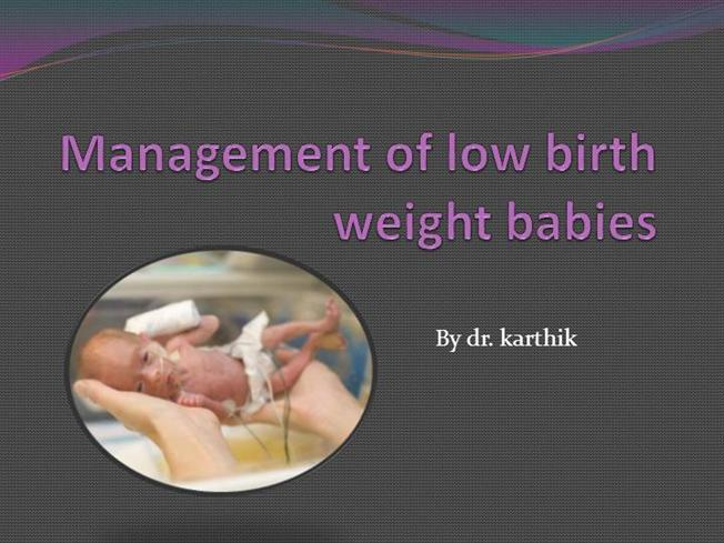 the impact of extremely low birth weigh babies in family and society Ann arbor, mich birth weight has significant and lasting effects, a new study finds weighing less than 5 5 pounds at birth increases the probability of dropping out of high school by one-third.