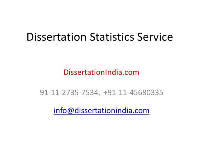 Stop struggling and get professional statistics help from Research Prospect