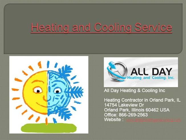 Top 10 Air Conditioning Repair Companies - Alldayheatingandcooling..