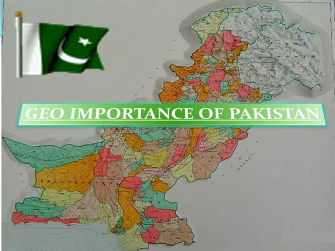 geostrategic importance of pakistan Boroghil the most important strategic pass located at the height of 12480ft connects the beautiful valley of boroghill with wakhan territory of afghanistanpakistan government is looking for mega project of connecting pakistan with tajikistan throgh the narrow strip of afghanistan, due to which this pass holds a great importance.