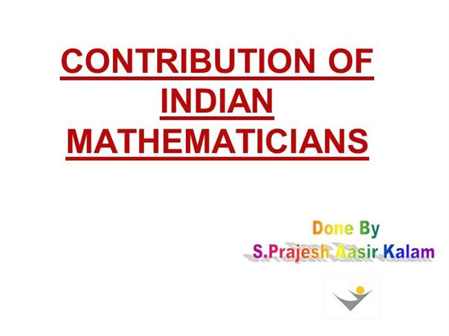 essays on mathematics in india past present and future