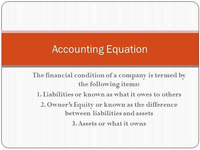 Help Writing Accounting Article