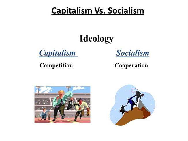 "socialist and capitalist political views On the contrary, the need for dictatorial and authoritarian politics in the achievement of socialism has rather been a marxist position marx held that, in general, the resistance of capitalist interests to the coming of socialism would be itself subversive of democracy, and the transition would require the ""dictatorship of the."